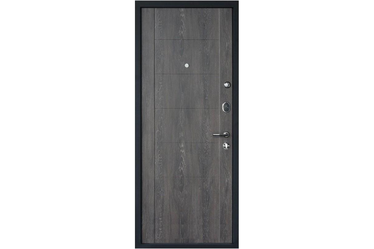 дверь металлическая м 6